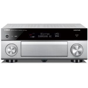 YAMAHA MusicCast RX-A1080 Titane - Publicité