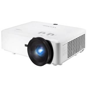 Viewsonic Vidéoprojecteur Viewsonic Ls860wu - Publicité