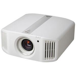 Jvc Vidéoprojecteur Jvc Dla-n5 Blanc - Publicité