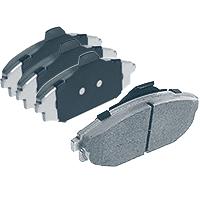 BOSCH Jeu de 4 plaquettes de frein à disque FORD TRANSIT (0 986 467 590)