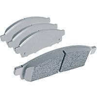 BOSCH Jeu de 4 plaquettes de frein à disque PORSCHE BOXSTER, PORSCHE 911, PORSCHE CAYMAN, FORD TRANSIT (0 986 494 265)