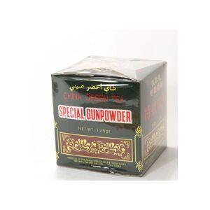Asia Marché Thé vert Gunpowder 125g - Publicité