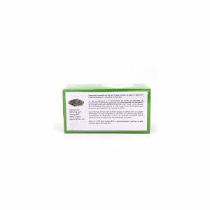 Asia Marché Thé vert Sencha BIO / boîte de 25 sachets - Publicité