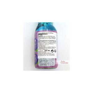 Asia Marché Soda Japonais à la Myrtille 20cl Hatakosen - Publicité