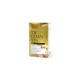 Asia Marché Thé Tie Guan Yin 20 sachets - Publicité