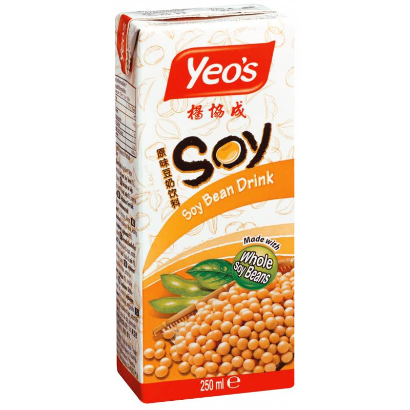 Asia Marché Lait de Soja 1L Yeo's