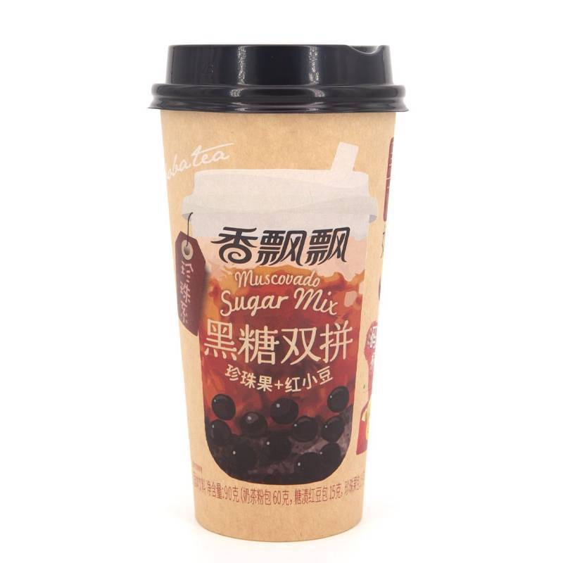 Asia Marché Bubble tea traditionnel 90g XPP