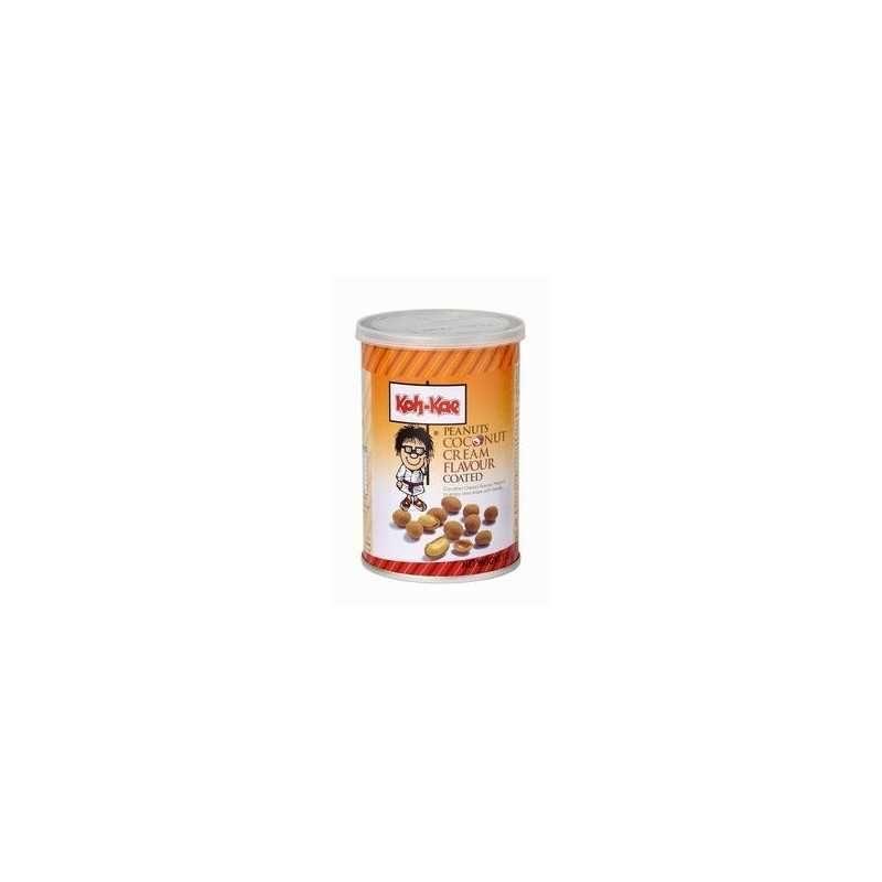 Asia Marché Cacahuètes saveur coco 110g Koh Kae