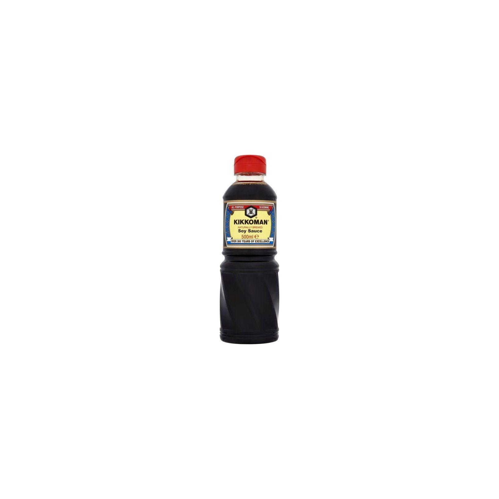 Asia Marché Sauce soja Kikkoman 500ml