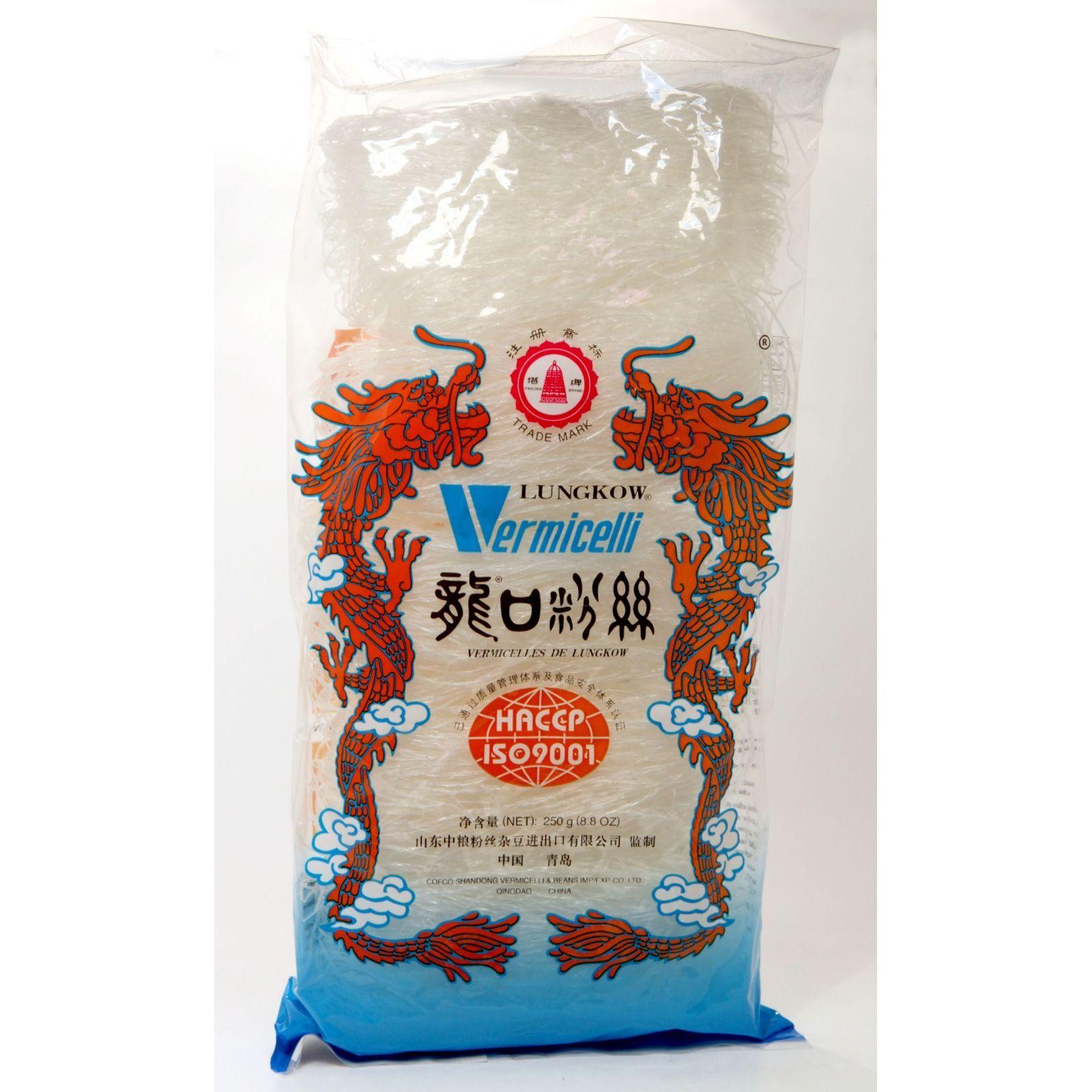 Asia Marché Vermicelles de soja Lungkow 1 Kg