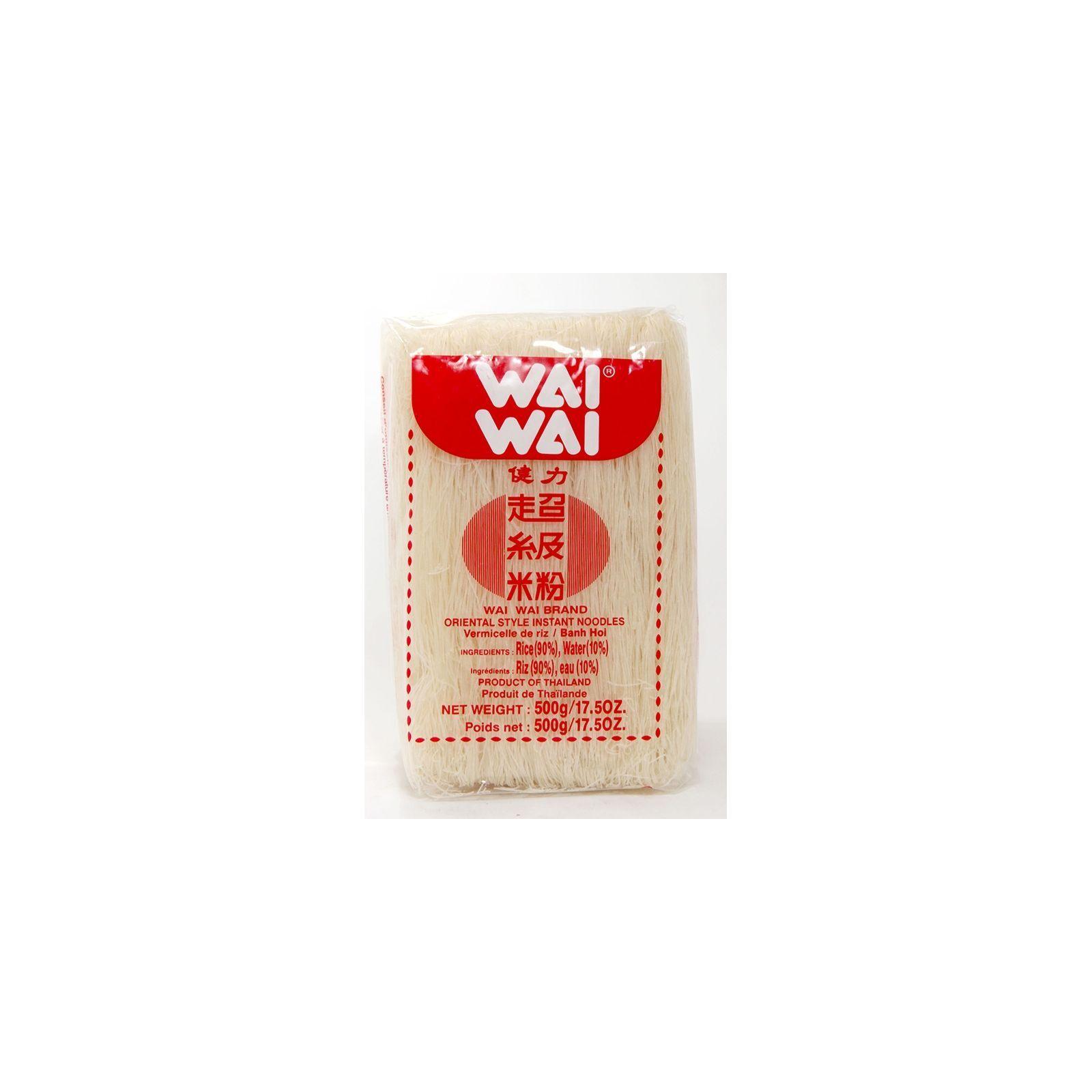 Asia Marché Vermicelle de riz, Banh Hoi 500g