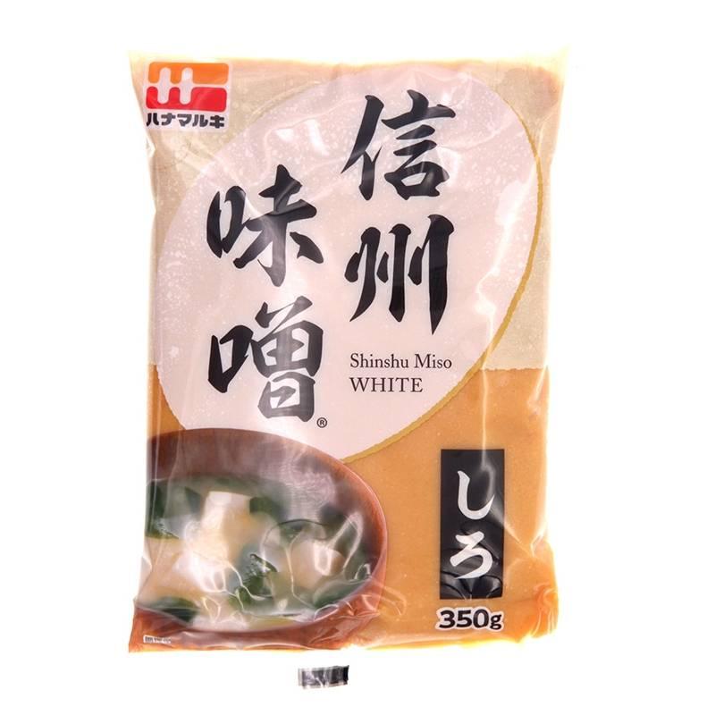 Asia Marché Miso blanc Shinshu Shiro 350G Hanamaruki