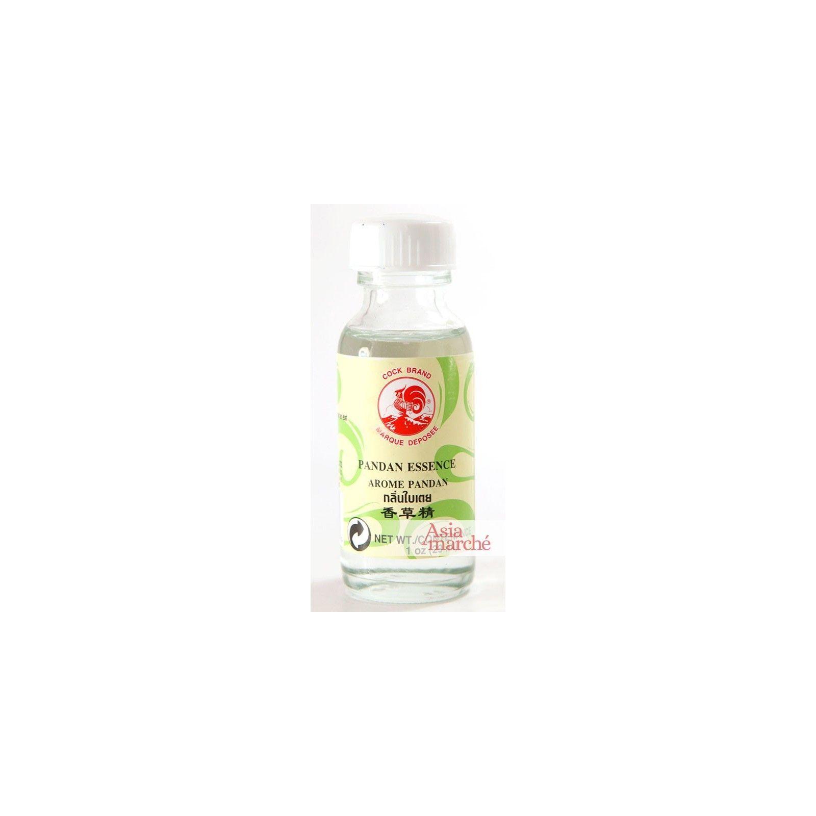 Asia Marché Arôme de Pandan 29ml