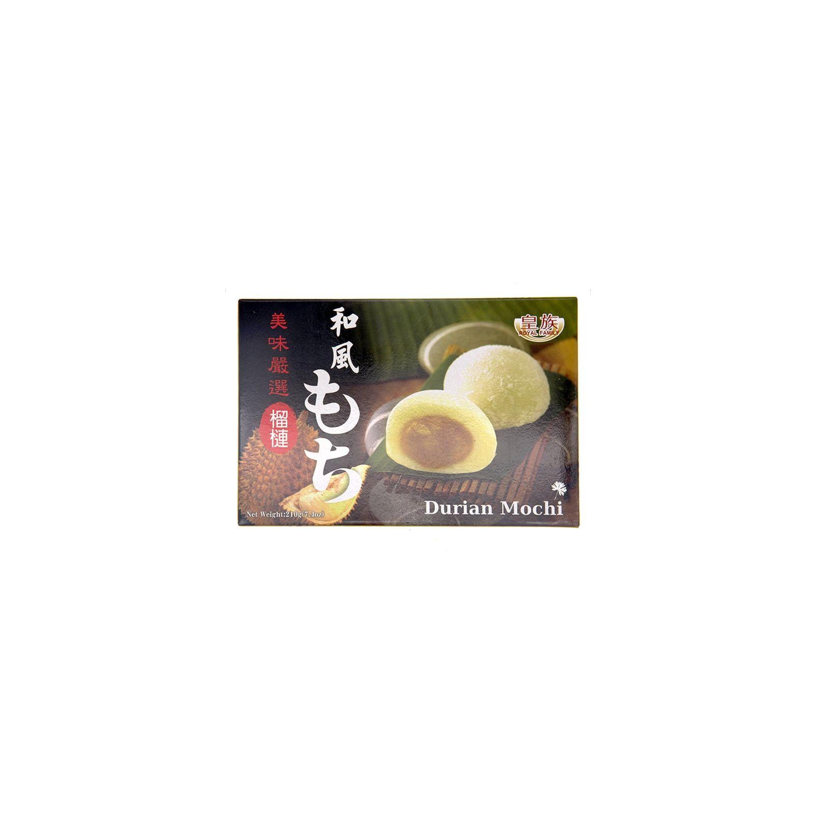 Asia Marché Mochis au durian 210g