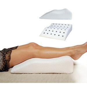 Auris Repose jambes magnétique surélevé Actiform - Publicité
