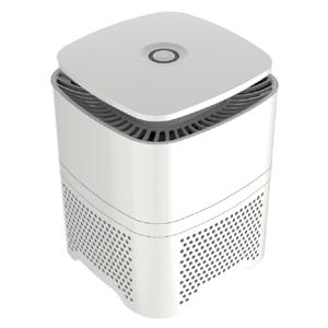 Platinet Purificateur air ioniseur compact anti-virus et pollution Platinet - Publicité