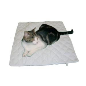 Kerdynelle Tapis magnétique bien-être pour chat ou petit chien - Publicité