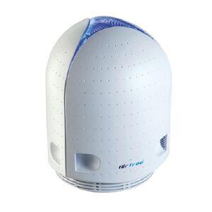 Airfree Purificateur d'Air Airfree P40 jusqu'à 16 m2 anti-virus, bactéries, allergènes, pollens - Publicité