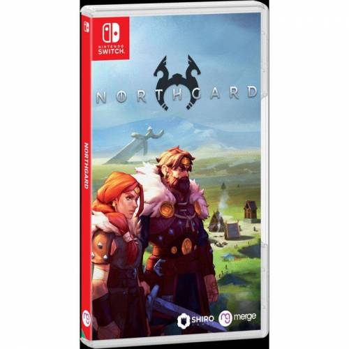 Merge Games Northgard (Switch)