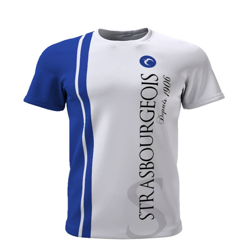 Tribune FC Strasbourgeois depuis 1906 - Supporters Strasbourg - Tribune FC