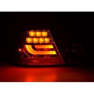 FK-Automotive feux arrière LED BMW série 3 E46 Coupé année 03-07 chrome - Publicité