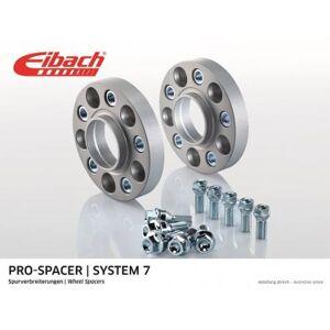 EIBACH Entretoises de roue Eibach Pro-Spacer 114,3 / 5-60-150-1250, SUZUKI, Swift IV, SX4 Stufenheck, Swift III, Vitara - Publicité