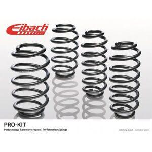 EIBACH Kit suspension Eibach, ressorts, Pro-Kit AUDI A5 (B8), A5 Cabriolet - Publicité