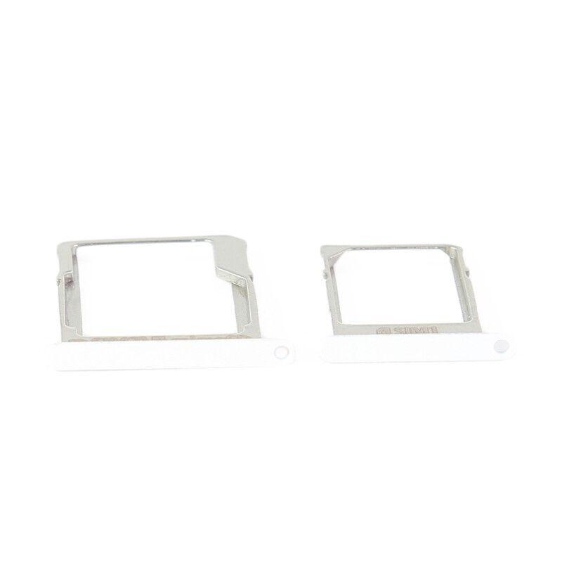 Tout pour Phone Tiroir Sim et Micro SD Samsung Galaxy A5 Blanc