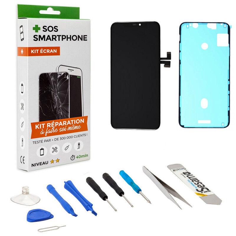 Tout pour Phone Kit complet réparation écran iPhone 11 Pro