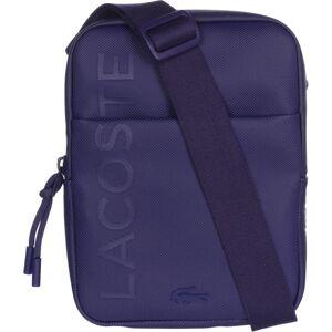 Lacoste S Flat, One Size, homme, bleu - Publicité
