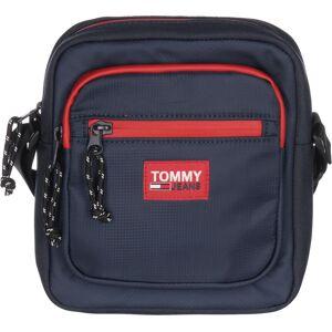 Tommy Jeans Urban Tech Reporter, One Size, homme, noir - Publicité