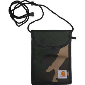 Carhartt WIP Collings Neck, olive - Publicité