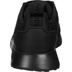 adidas Swift Run X, 40 EU, enfant, noir blanc - Publicité