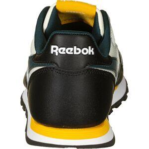 Reebok Classic Leather, 38 EU, enfant, blanc - Publicité