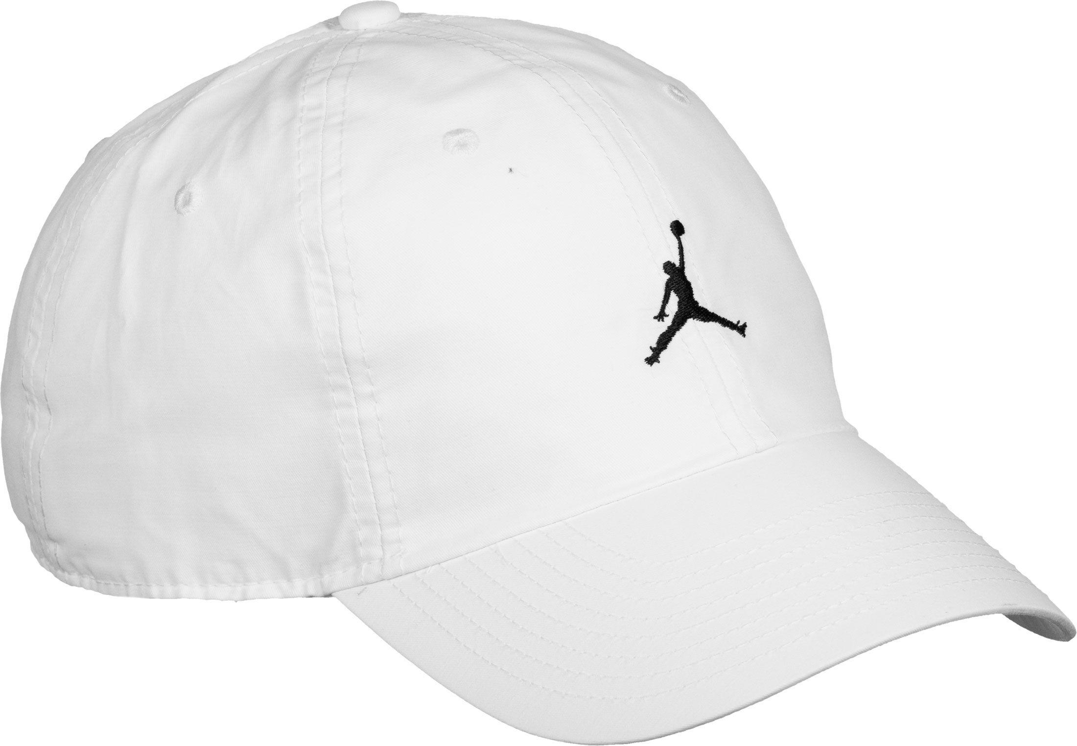 Jordan Jumpman Heritage86, One Size, blanc