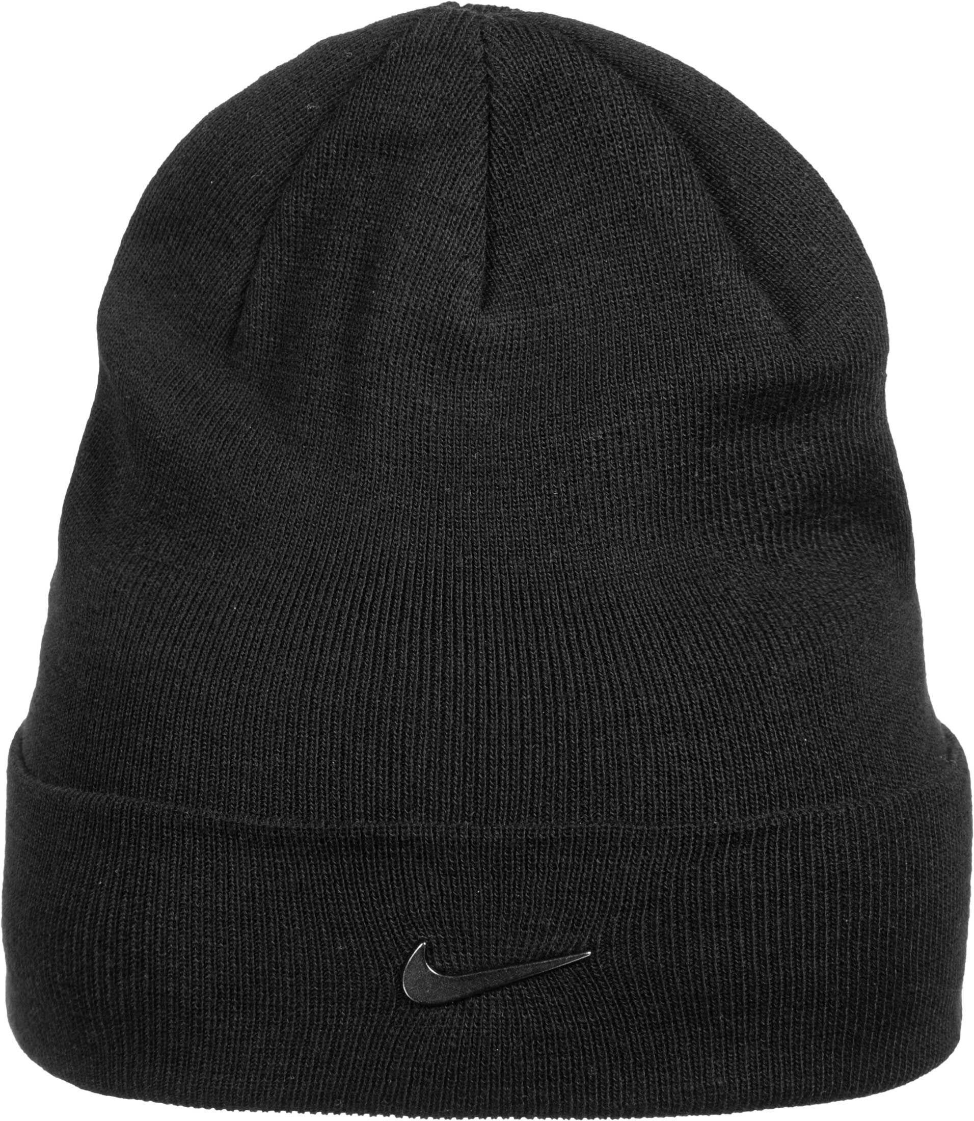 Nike bonnet enfants, One Size, enfant, noir