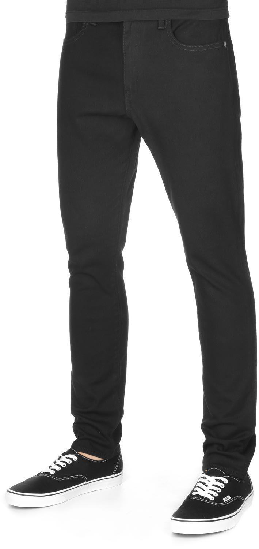 Levi's® 512 Slim Taper Fit, taille 31/34, homme, noir