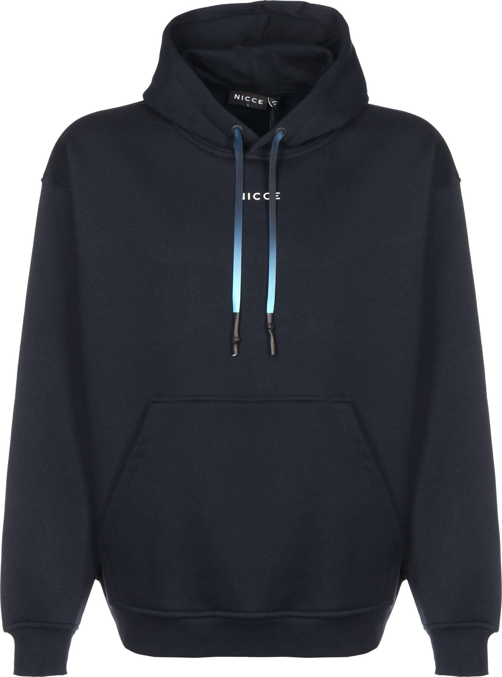 Nicce Zone, taille L, homme, bleu