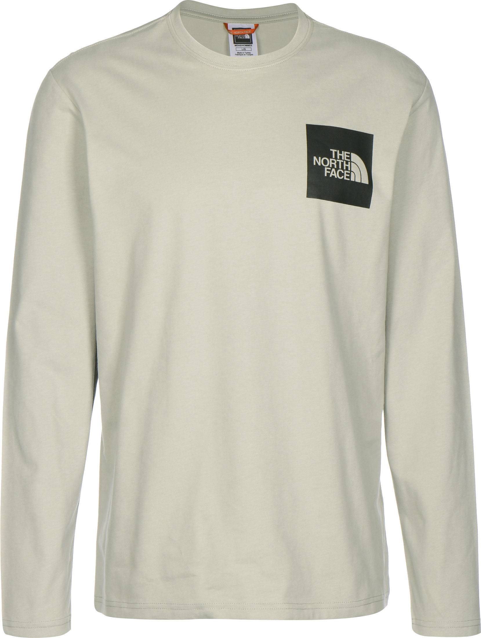 The North Face Fine, taille XL, homme, vert