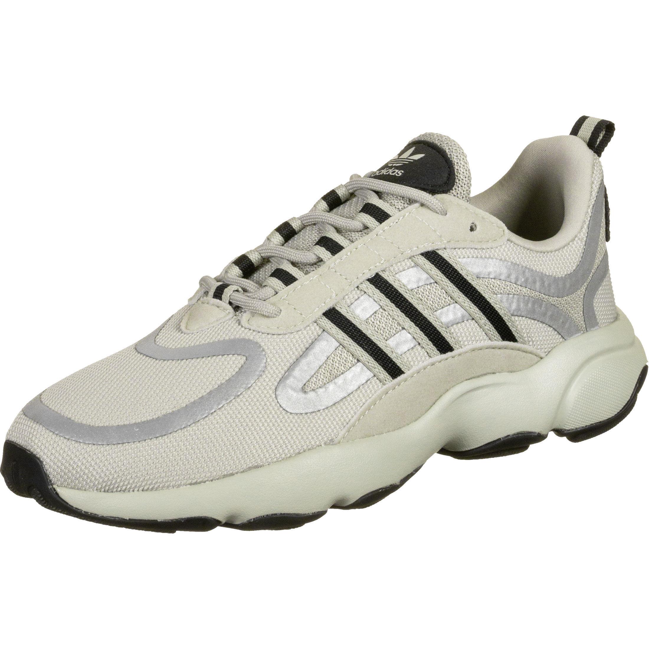adidas HAIWEE, 48 2/3 EU, gris