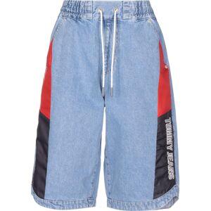 Tommy Jeans Baggy Jeans, taille S, femme, bleu - Publicité
