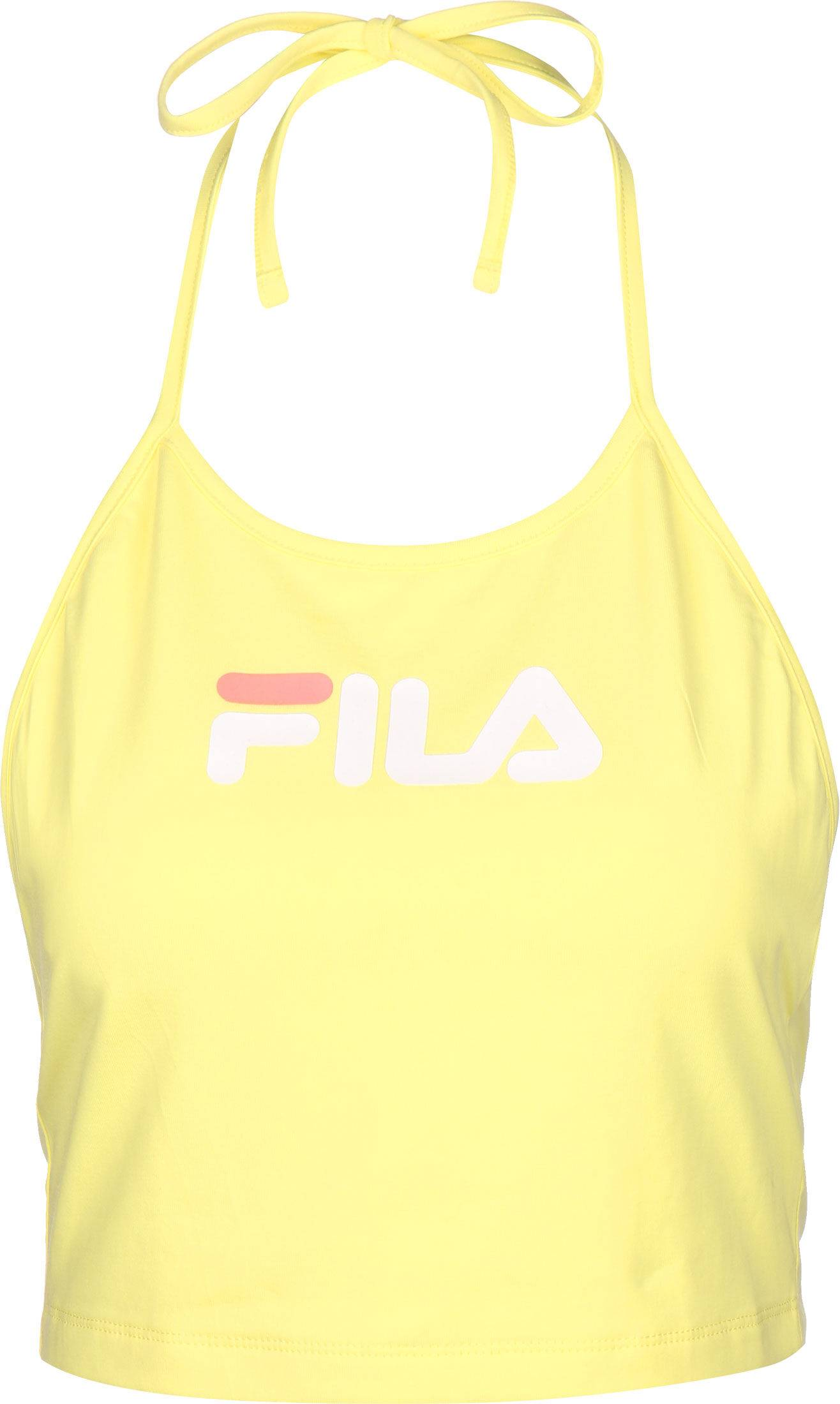 Fila Bebe, taille S, femme, jaune