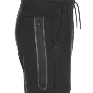 Nike Sportswear Tech Fleece, taille S, enfant, noir - Publicité