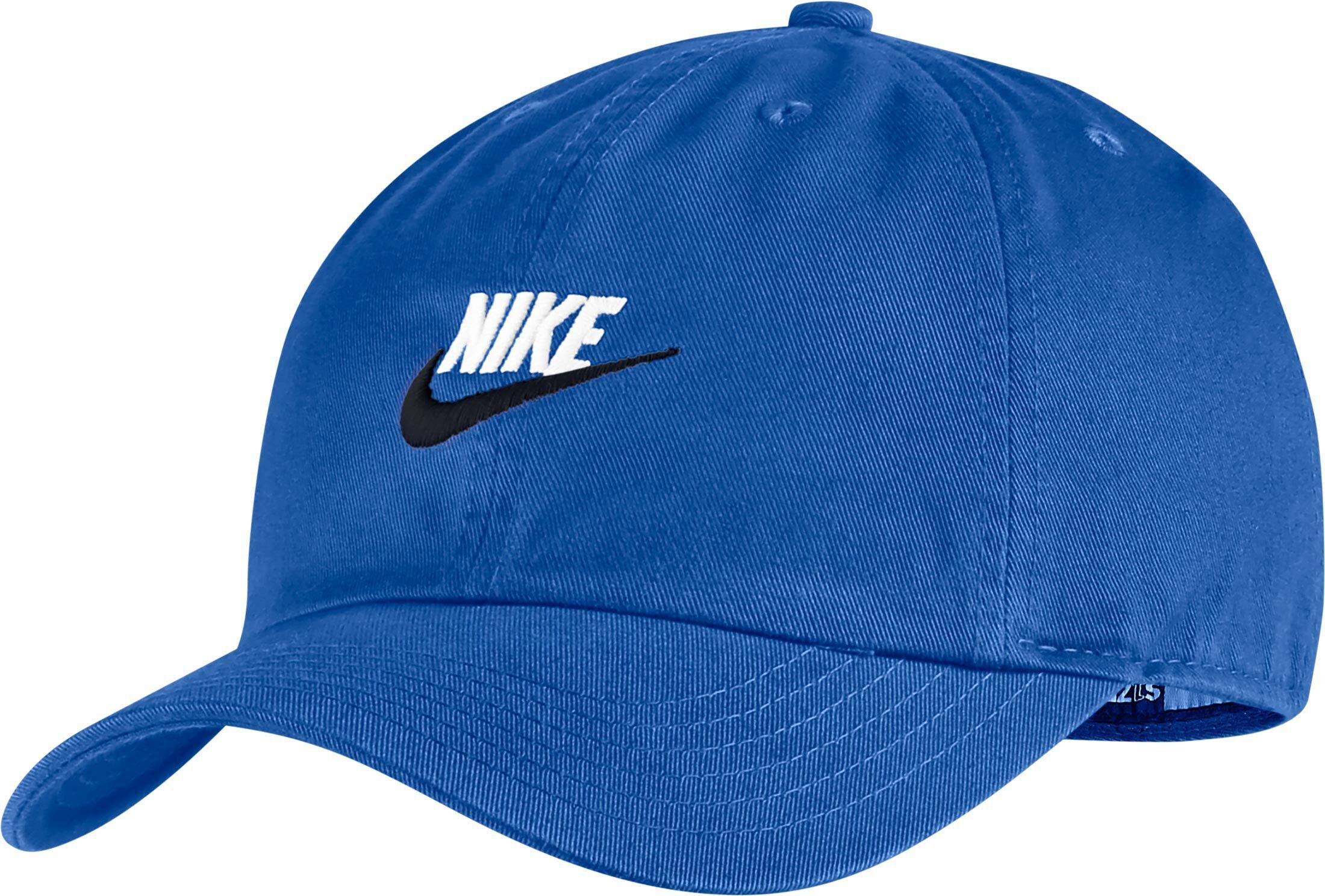 Nike Heritage 86, One Size, enfant, bleu
