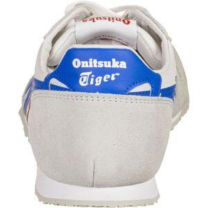 Onitsuka Tiger Onitsuka Serrano, 44.5 EU, homme, blanc - Publicité