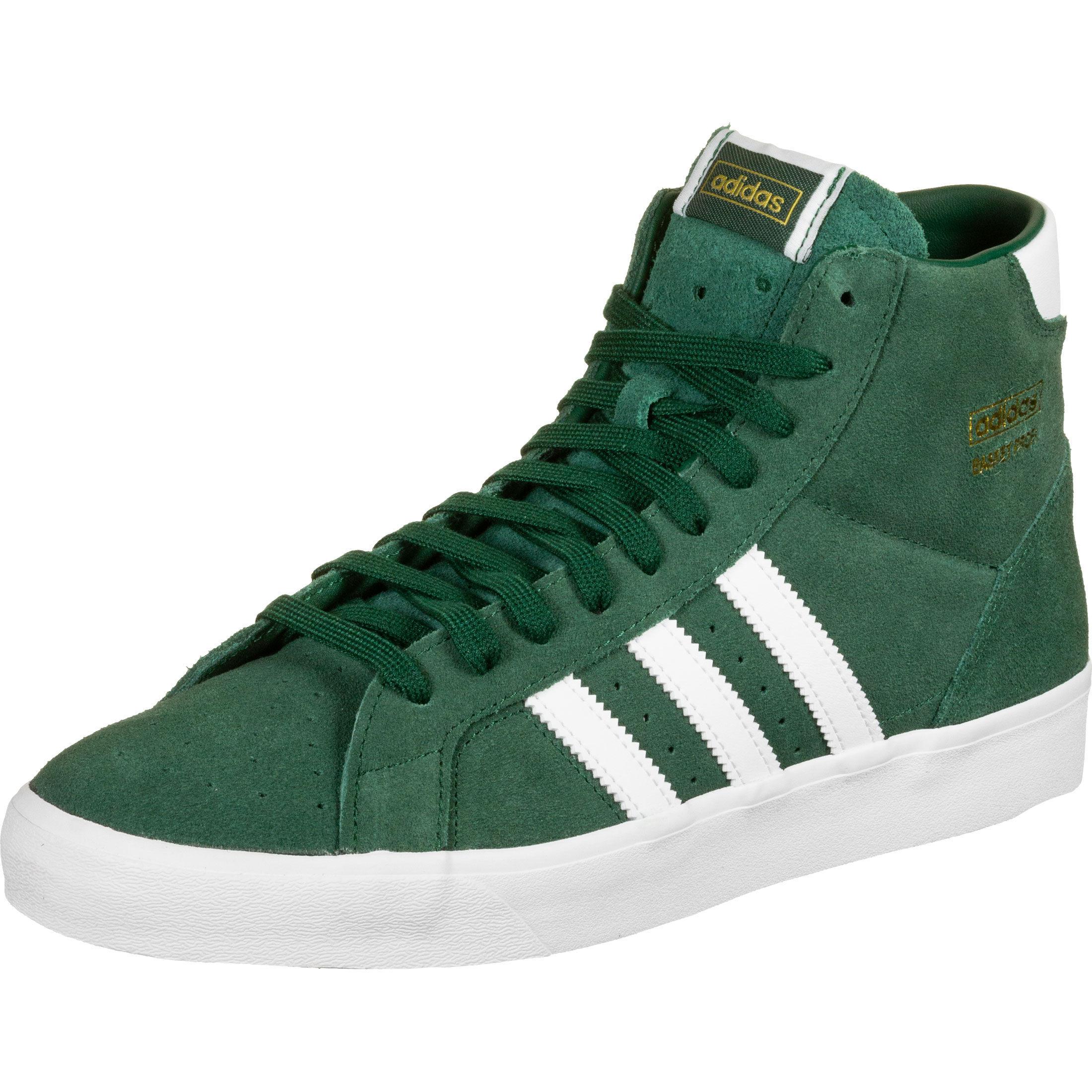 adidas BASKET PROFI, 47 1/3 EU, vert
