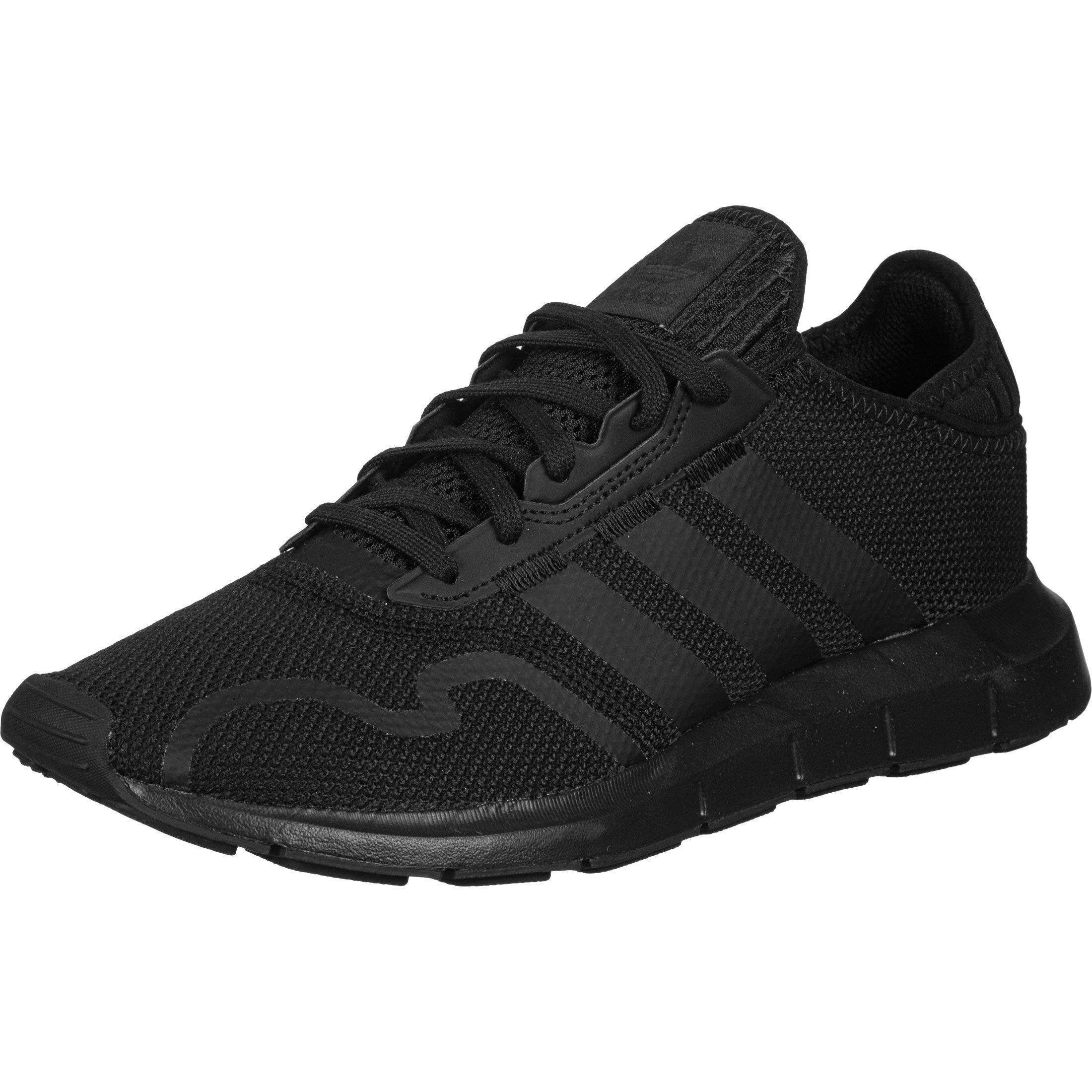 adidas Swift Run X, 36 EU, homme, noir