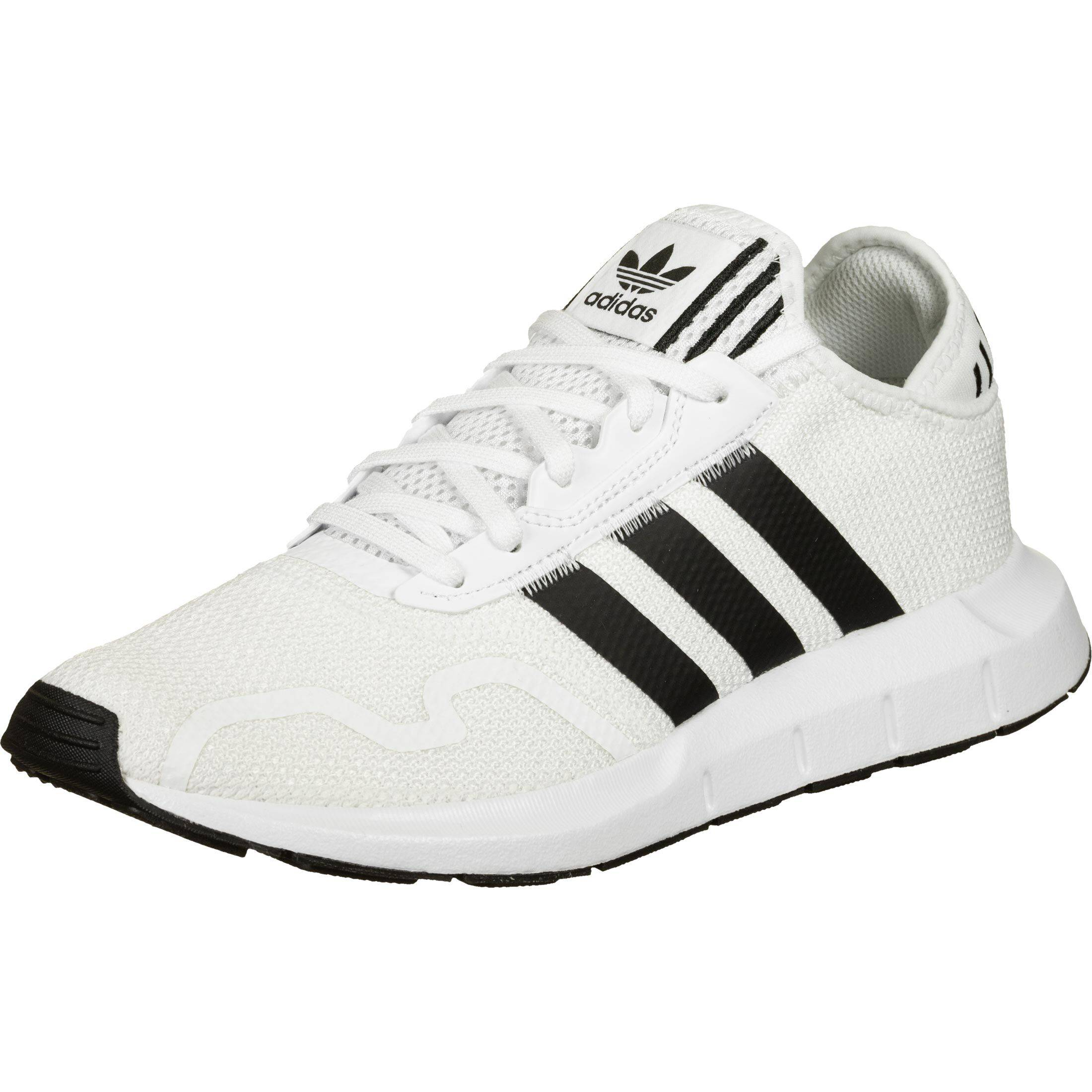 adidas Swift Run X, 36 EU, homme, blanc