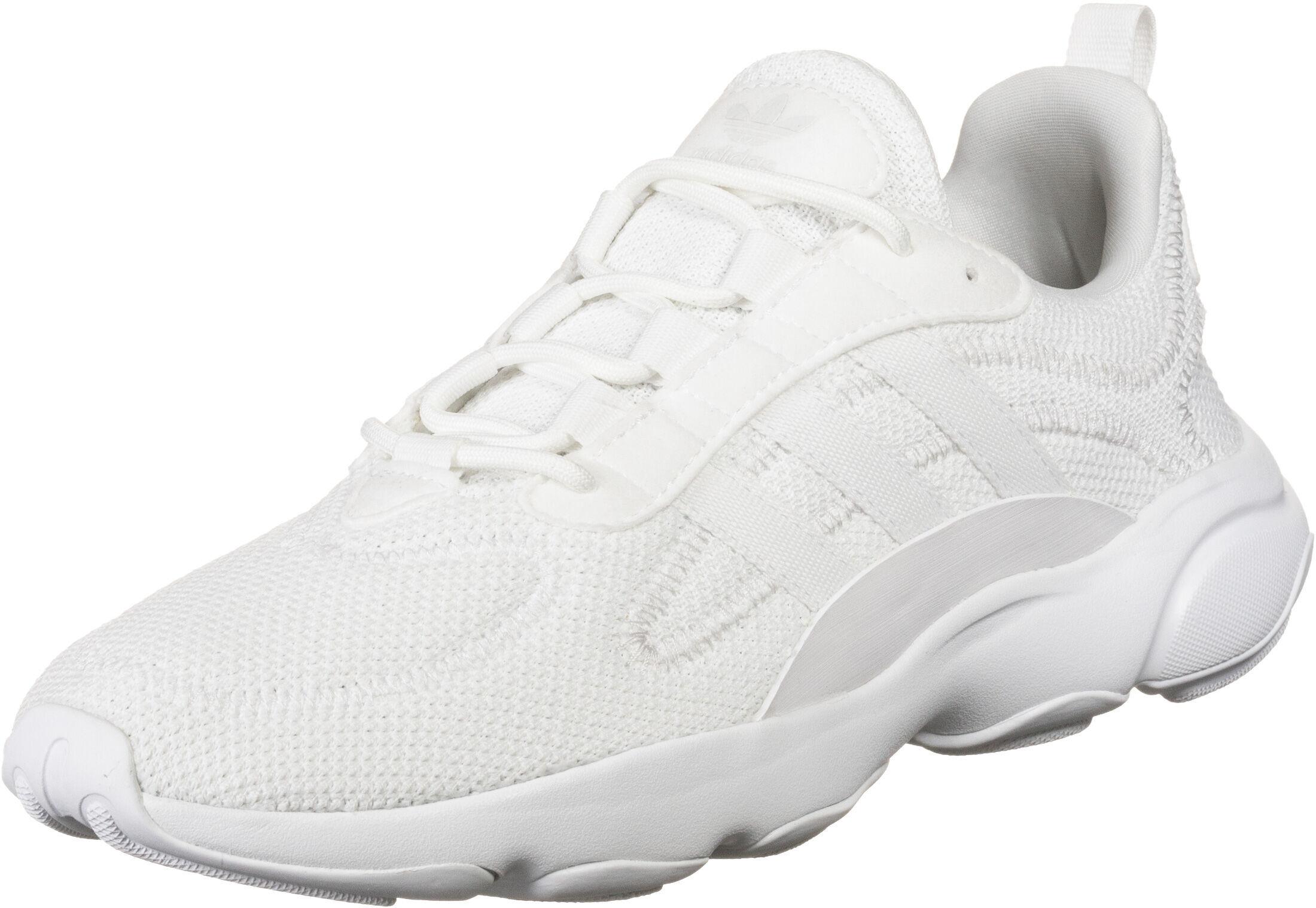 adidas Haiwee, 49 1/3 EU, blanc
