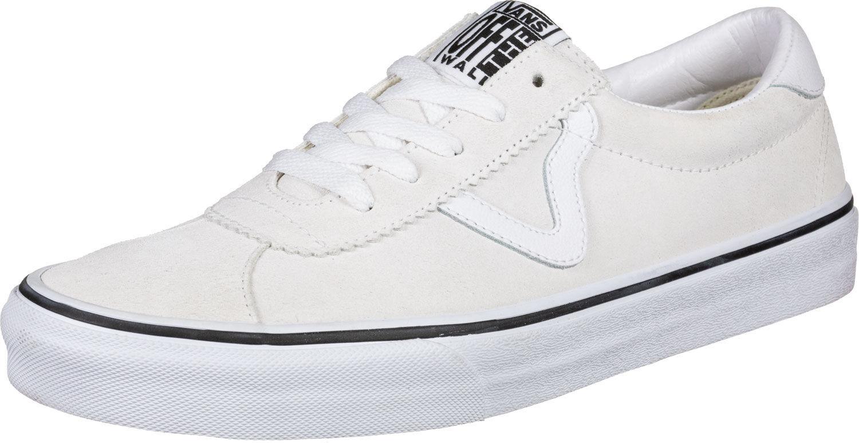 Vans Sport, 44.5 EU, blanc